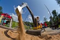 Beston-sandpit-diggers-for-children-in-amusement-park