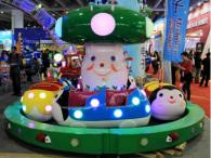 Ladybug-theme-park-ride-for-children