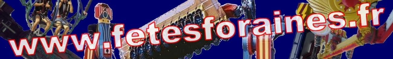 Fetes-Foraines.Fr